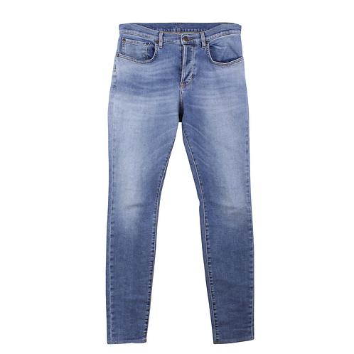 L | 6397 ג׳ינס בויפרנד ווש