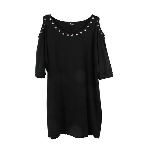 M/L | CALA שמלת ניטים