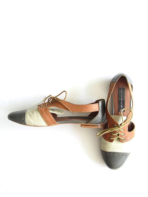 מידה 37 steve madden נעליים