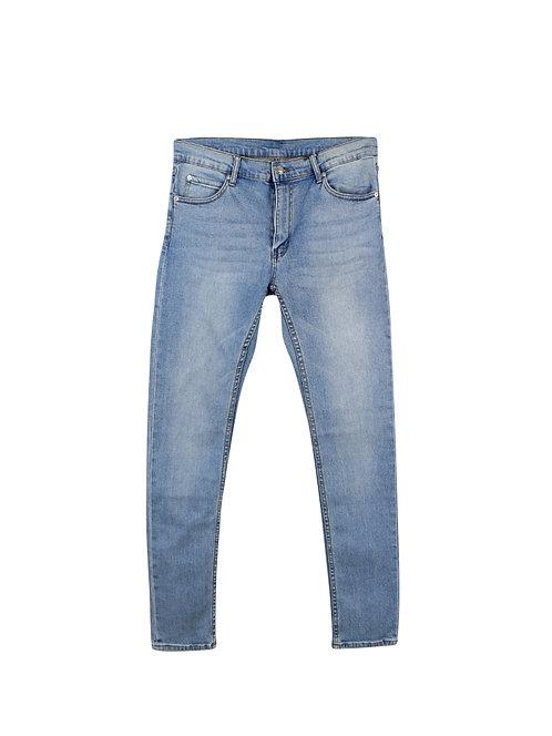 32 | Cheap monday unisex ג'ינס בהיר