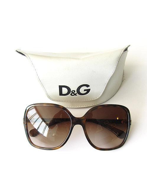 D & G משקפי שמש