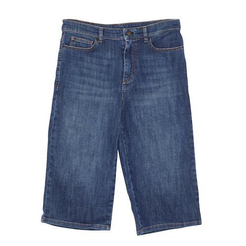 M | Zadig & Voltaire מכנסי ברך ג׳ינס