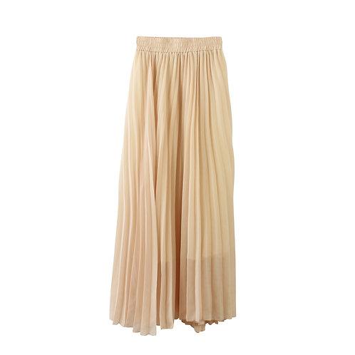 XS | HELENA חצאית פליסה