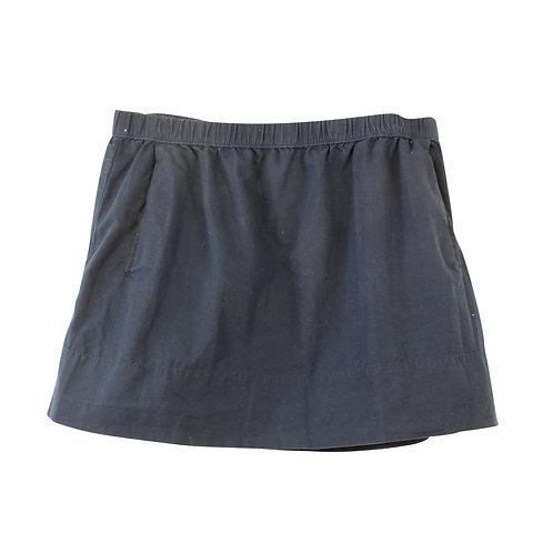 XL | GAP חצאית מיני כחולה