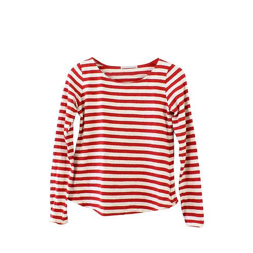 S | Aviva Zilberman חולצת סווטשירט
