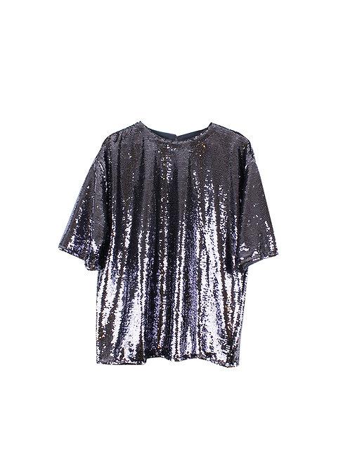 42 | ASOS  חולצת פייטים מרהיבה