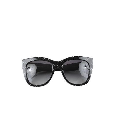 Dolce & Gabbana | משקפי שמש נקודות