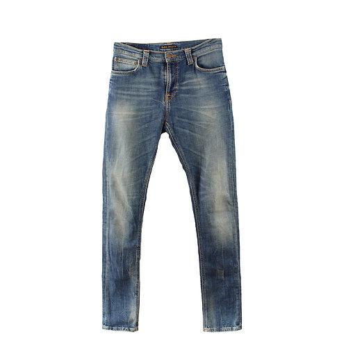 M | Nudie Jeans ג׳ינס ווש ניודי