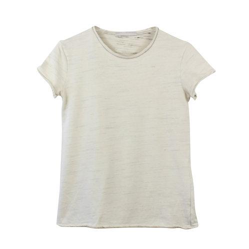 S | AVIVA ZILBERMAN חולצת טישרט הפוכה