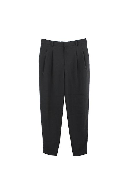 M | UNIQLO מכנסיים מחוייטים