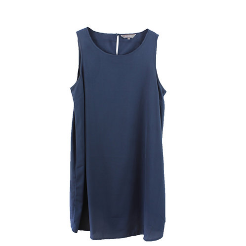 XL | new look maternity שמלת הריון ללא שרוולים