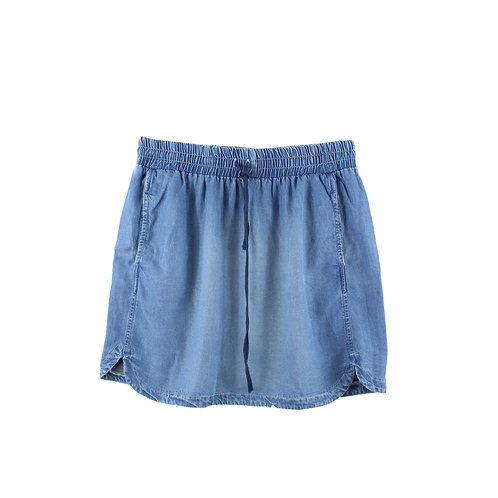 M | SPLENDID חצאית גינס ליוסל