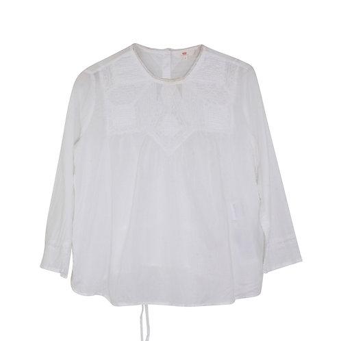 S/M | LEVI'S חולצת בוהו