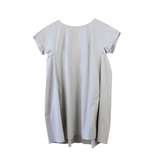 M | wendy trendy שמלת קייצית אפורה