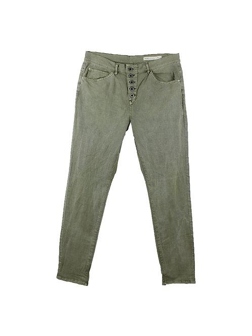 2 | Sack's מכנסיים ירוק זית