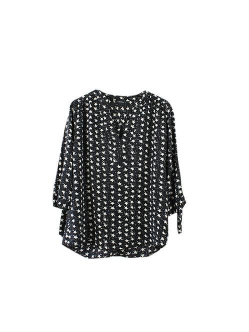 S/M | חולצת כוכבים