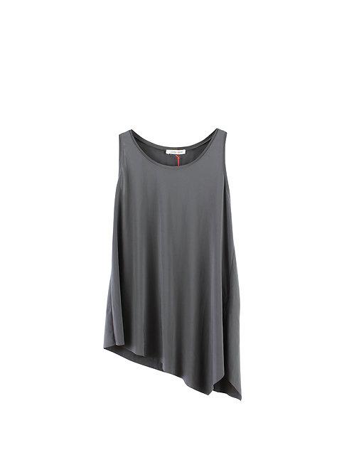 L   Crea חולצת אלכסון