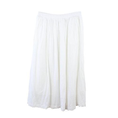 S/M | AMERICAN VINTAGE חצאית קמטים