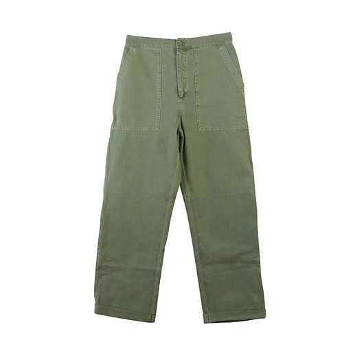 S | Anine Bing Scout Military Trouser