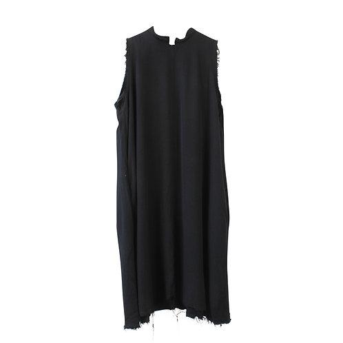 S/M | MAYA ZUKERMAN שמלה שחורה
