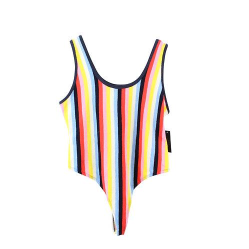 L   Juicy Couture בגד גוף חדש