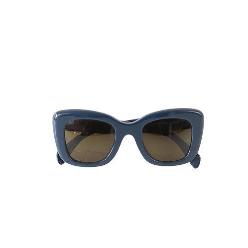 CELINE | משקפי שמש כחולים