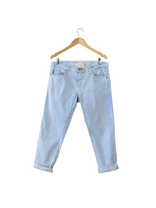 L | CURRENT / ELLIOT ג'ינס תכלת
