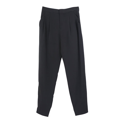 XS | UNIQLO מכנסי פנסים מחוייטים