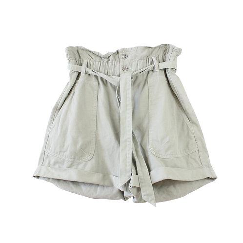 L | ZARA  מכנסיים קצרים