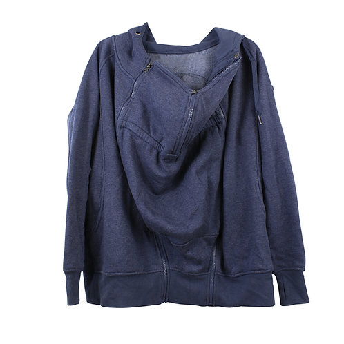 M/L   Seraphine 3 in 1 Maternity Hoodie