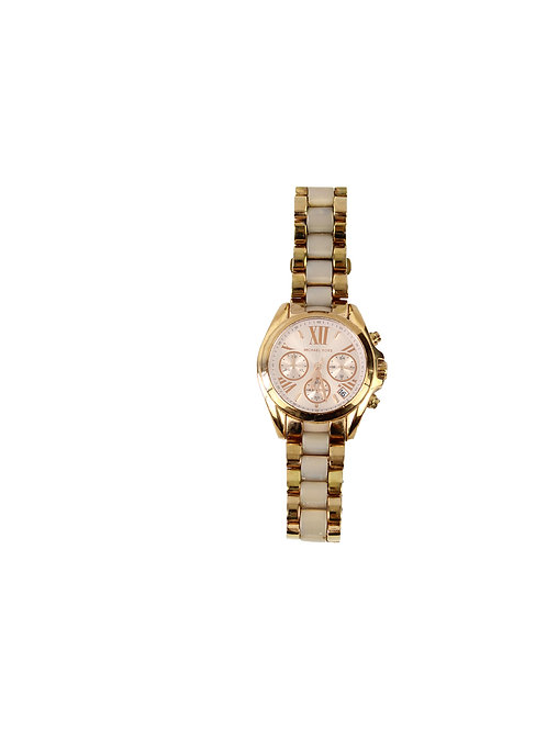 MICHAEL KORS | שעון בצבע רוז גולד