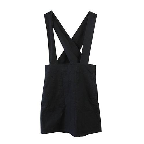 L/XL | COS חצאית עם שלייקס