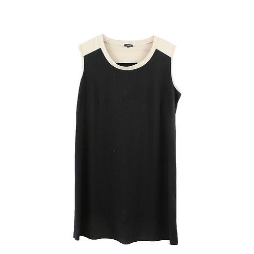L   AVISHAG ARBEL שמלת הריון שחורה