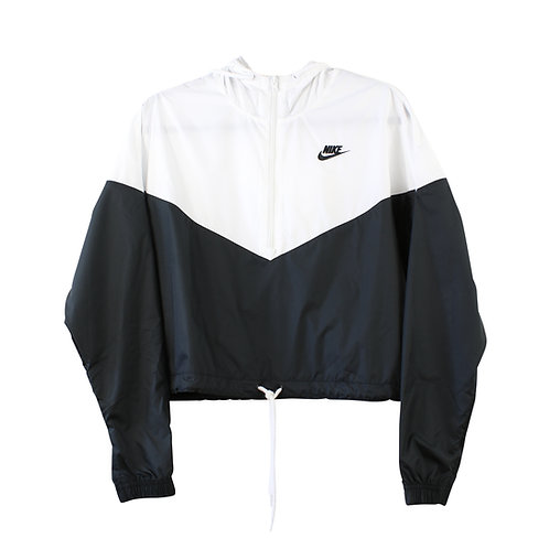 L | Nike עליונית ניילון
