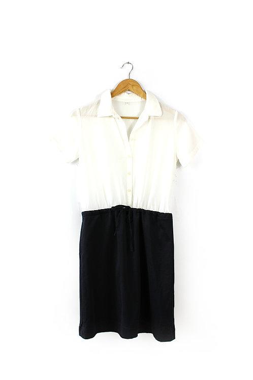 S שמלה חצאית חולצה