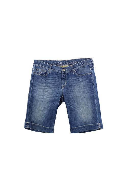 L | JACOB COHEN ברמודה ג׳ינס