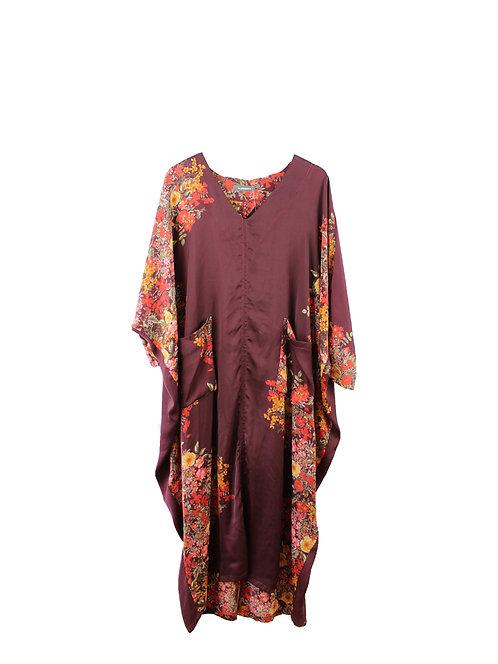 שמלת גלביה ALEMBIKA | OS