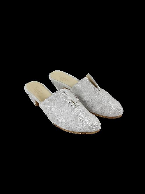 41 |  Liebling  נעלי עור כסופות