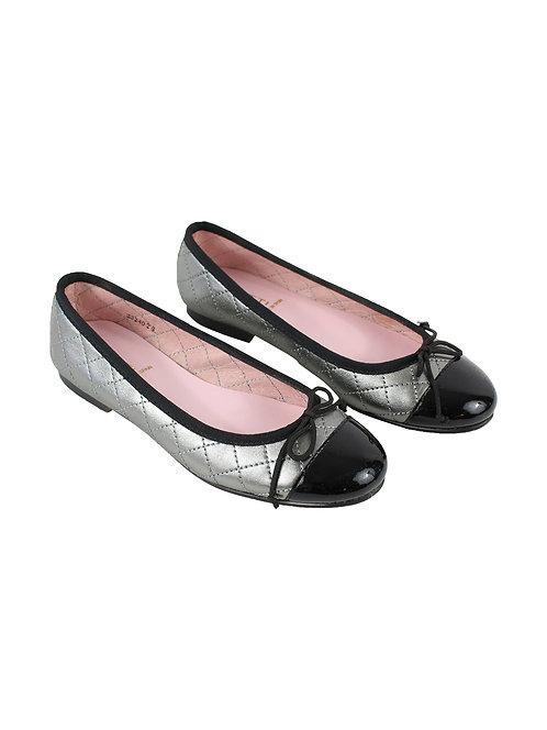 36.5 | MAX MORETTI נעלי בלרינה