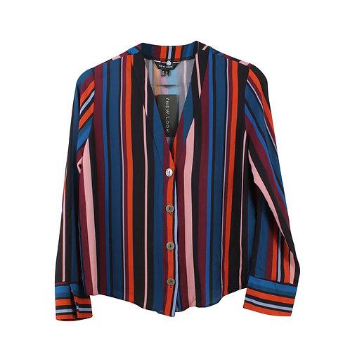 XS | NEW LOOK חולצת פסים