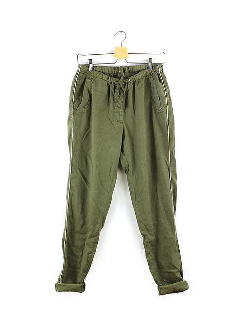מכנסיים בסגנון צבאי- 40