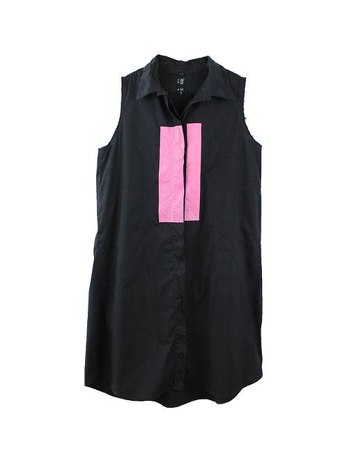 3 | On'nanoko שמלה אלמנט ורוד
