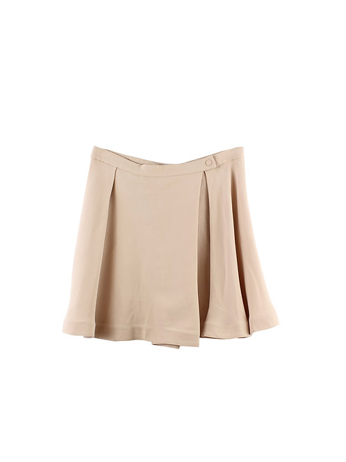 M   BALENCIAGA מכנסיים קצרים רחבים