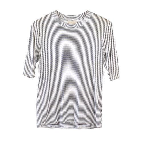 S | TRES חולצת קופרו פסים