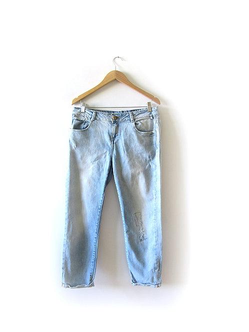 ג׳ינס באגי מידה 40