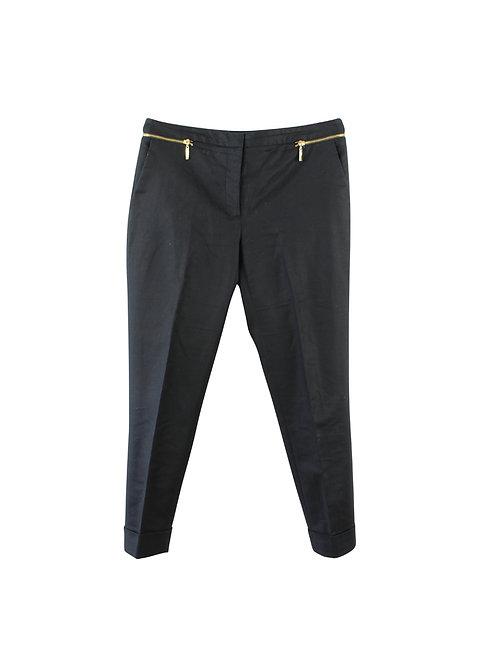 38 | מכנסי רוכסן מוזהב