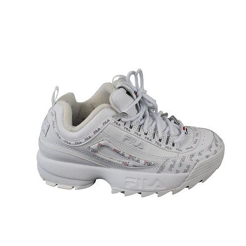 37 | FILA Chunky Sneakers