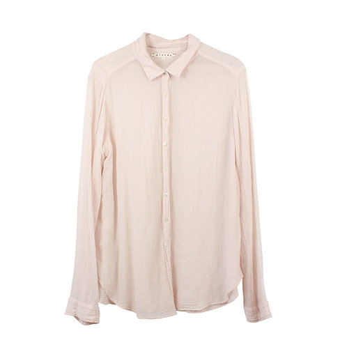 L | XIRENA Scout Button Down Shirt