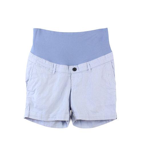 M | H&M מכנסי הריון פסים