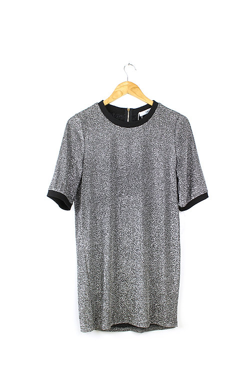 S-M שמלה-טוניקה לורקס